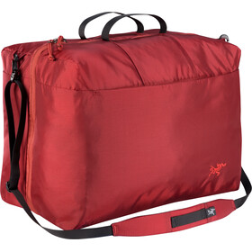 Arc'teryx Index 10+10 Sac, red beach
